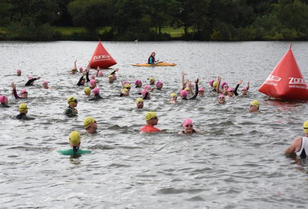 Birmingham Triathlon 2019