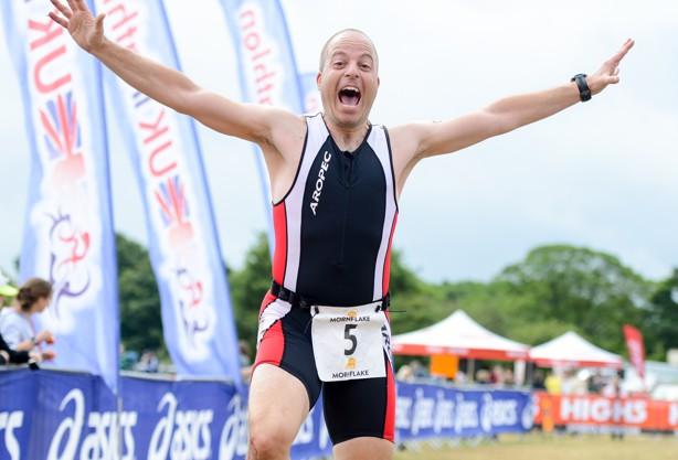 Shropshire Triathlon :: UK Triathlon